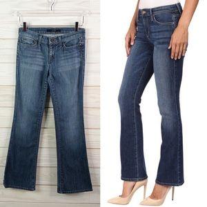Joe's Jeans Provocateur Sydney Bootcut Denim 25